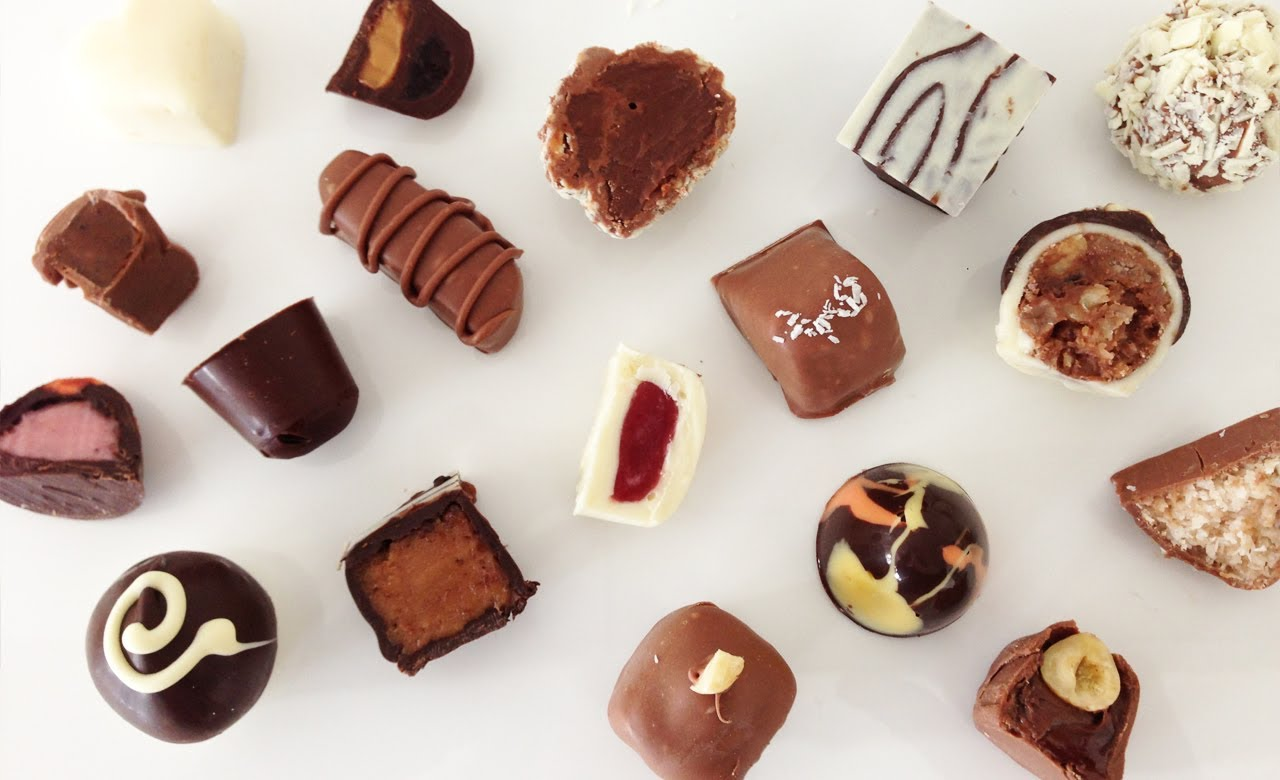 10 Chocolate Truffle Recipes